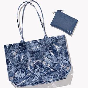 NIP-PINK Tote Bag